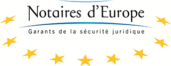 notaires d'europe